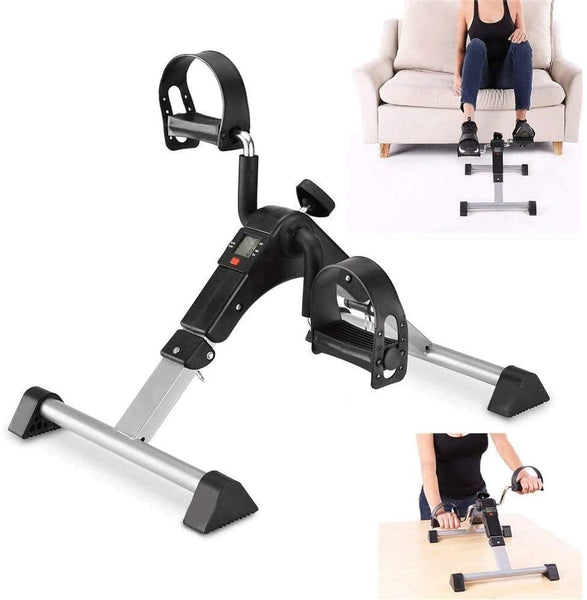 Ausnew Home Care Disability Services Rehab Digital Pedal Exerciser | NDIS Approved, mount druitt, rooty hill, blacktown, penrith
