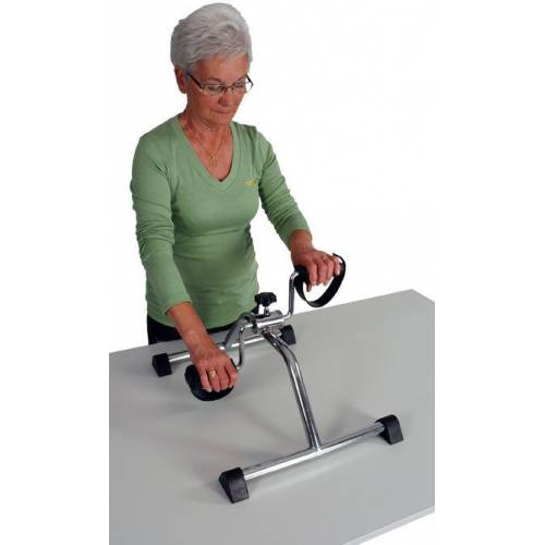Affinity Pedal Exerciser - Grey