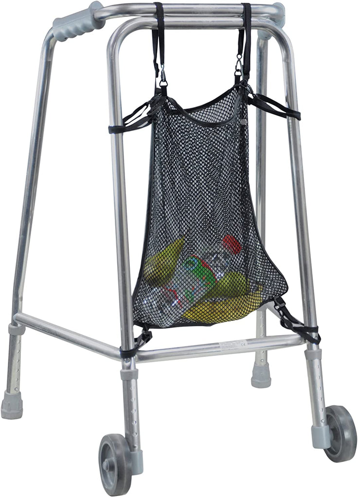 Ausnew Home Care Disability Services Net Bag for Walking Frame | NDIS Approved, mount druitt, rooty hill, blacktown, penrith