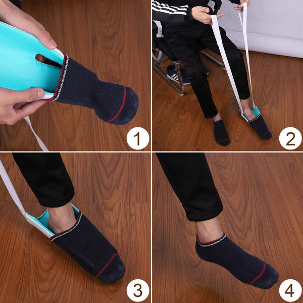 Ausnew Home Care Disability Services Sock and Stocking Aid | NDIS Approved, mount druitt, rooty hill, blacktown, penrith