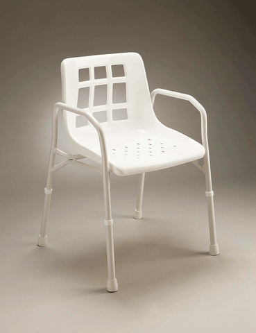 Ausnew Home Care Disability Services Aluminium Shower Chair | NDIS Approved, mount druitt, rooty hill, blacktown, penrith