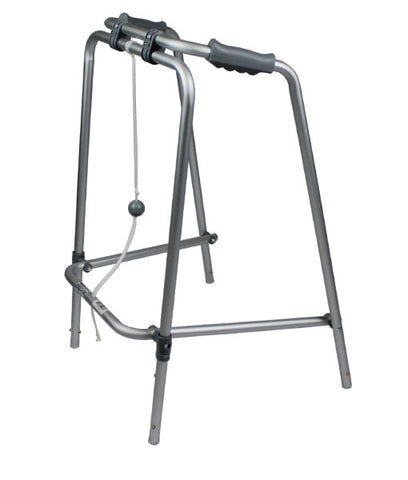 Folding Walking Frame – Ball and Rope