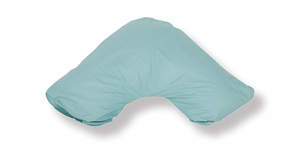 Ausnew Home Care Disability Services Banana Pillow - 100% Cotton Slip | NDIS Approved, mount druitt, rooty hill, blacktown, penrith