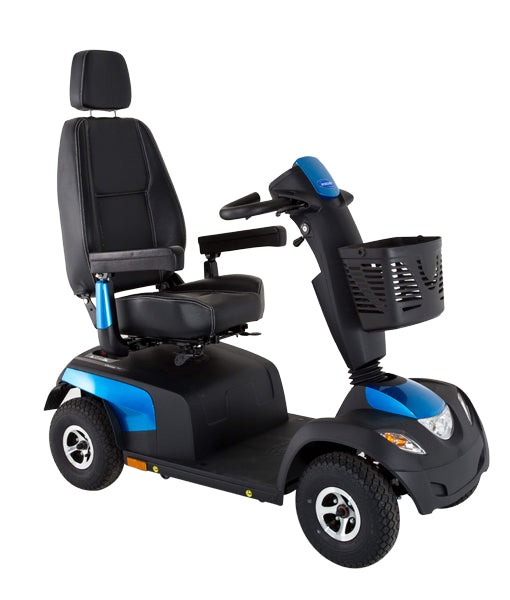 Comet Alpine Plus Mobility Scooter
