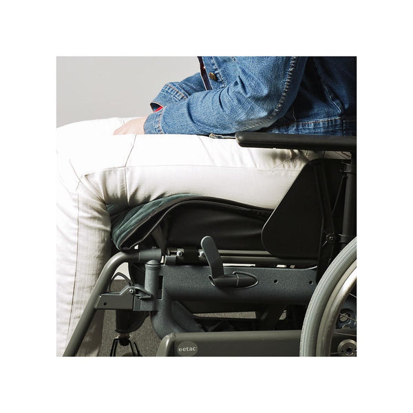 Ausnew Home Care Disability Services Velour Chair Slide Sheet | NDIS Approved, mount druitt, rooty hill, blacktown, penrith