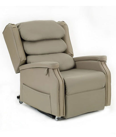 Configura Twin Motor with Tilt Recliner Lift Chair