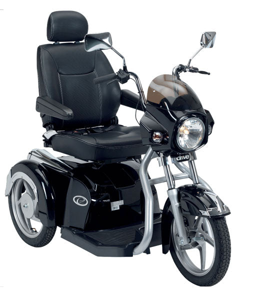Ausnew Home Care Disability Services Easy Rider Mobility Scooter with 2 X 75AH Gel Batteries | NDIS Approved, mount druitt, rooty hill, blacktown, penrith