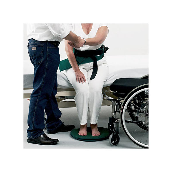 Ausnew Home Care Disability Services Floor Swivel Turnplate | NDIS Approved, mount druitt, rooty hill, blacktown, penrith