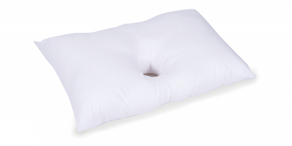 Ausnew Home Care Disability Services Thera-med CNH Holey Pillow Poly/Cotton Slip| NDIS Approved, mount druitt, rooty hill, blacktown, penrith