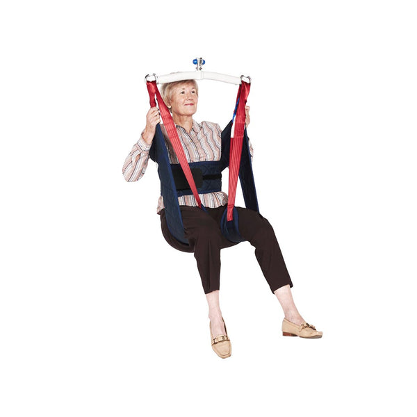 Ausnew Home Care Disability Services Yoke Hygiene Lifter Hoist Sling | NDIS Approved, mount druitt, rooty hill, blacktown, penrith