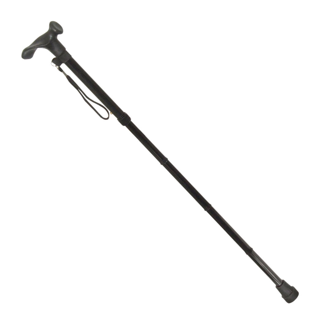 Ausnew Home Care Disability Services Ergonomic 2 Section Right Hand Walking Stick  | NDIS Approved, mount druitt, rooty hill, blacktown, penrith