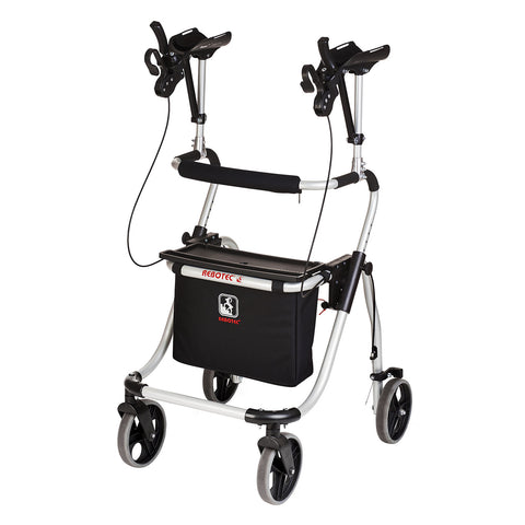 Ausnew Home Care Disability Services Rebotec Polo YANO – Forearm Platform Walker| NDIS Approved, mount druitt, rooty hill, blacktown, penrith
