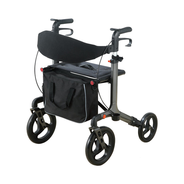 Ausnew Home Care Disability Services Prestige Euro Walker – Rollator Mobility Walker | NDIS Approved, mount druitt, rooty hill, blacktown, penrith