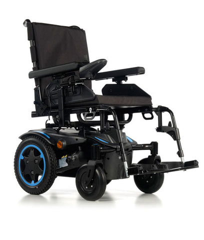 Quickie Q100 Power Chair