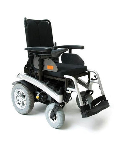 R-40 Fusion Power Chair
