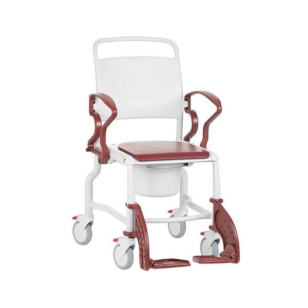 Ausnew Home Care Disability Services Rebotec Bonn – Commode Chair | NDIS Approved, mount druitt, rooty hill, blacktown, penrith