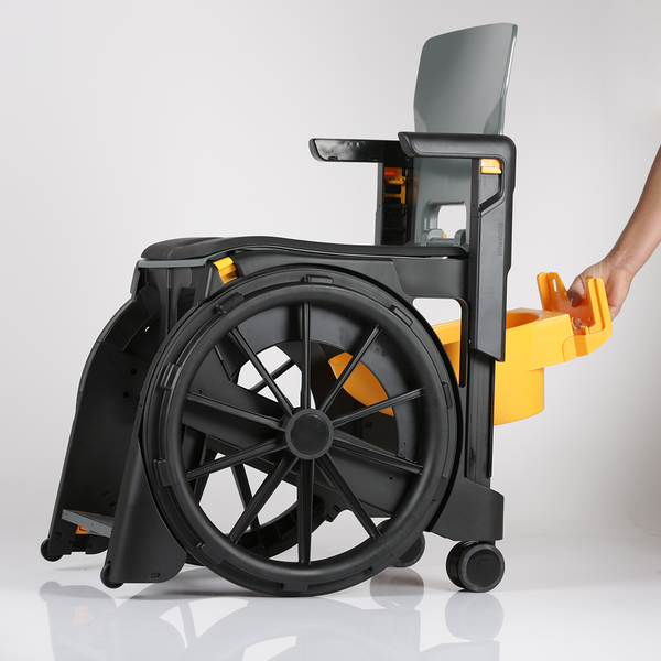 Ausnew Home Care Disability Services Seatara Removable Pan | NDIS Approved, mount druitt, rooty hill, blacktown, penrith