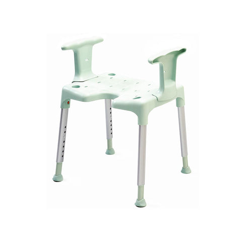 Ausnew Home Care Disability Services Shower Stool With Sides Support Etac | NDIS Approved, mount druitt, rooty hill, blacktown, penrith