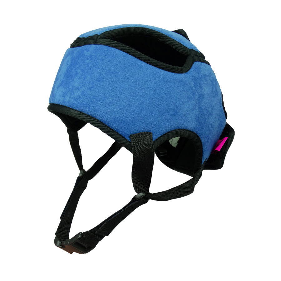 Soft Head Protection for Seniors