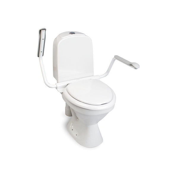 Toilet Support Arms