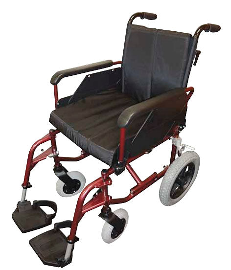 Ausnew Home Care Disability Services Transfer Wheelchair | NDIS Approved, mount druitt, rooty hill, blacktown, penrith