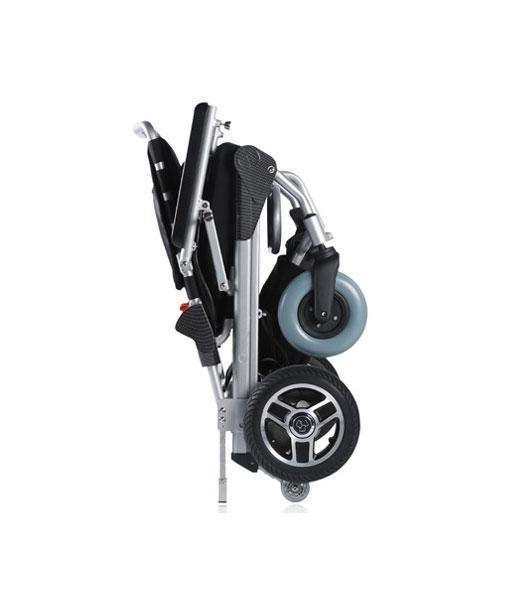 Travel Lite Electric Folding Power Chair – Phosphate Lithium Battery
