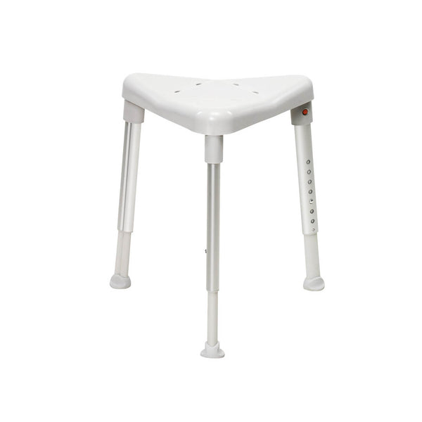 Ausnew Home Care Disability ServicesTriangular Shower Stool | NDIS Approved, mount druitt, rooty hill, blacktown, penrith
