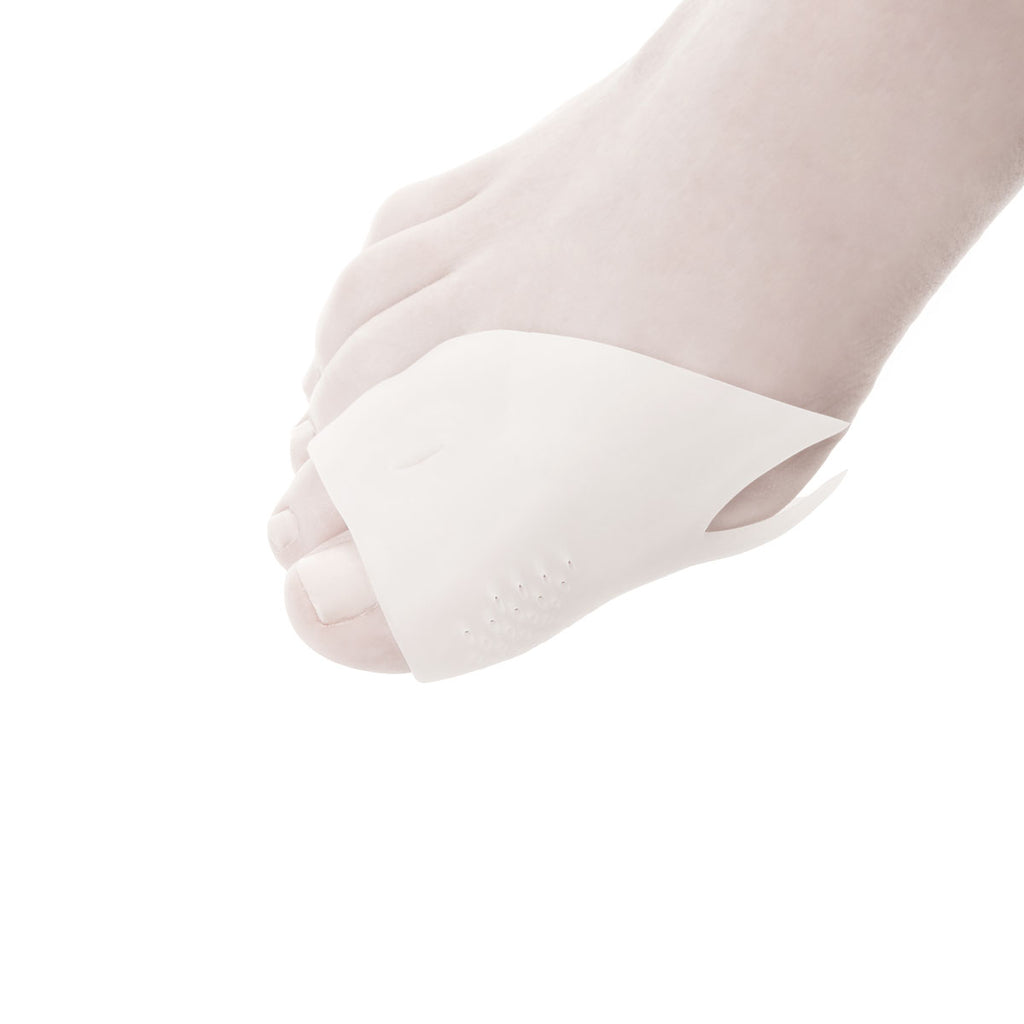 Ausnew Home Care Disability Services Two Toe Bunion Pads (2 pairs) | NDIS Approved, mount druitt, rooty hill, blacktown, penrith