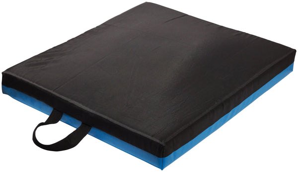 Ausnew Home Care Disability Services Vinyl Covered Gel Wheelchair Cushion | NDIS Approved, mount druitt, rooty hill, blacktown, penrith