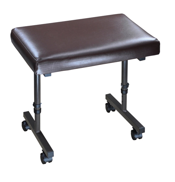 Ausnew Home Care Disability Services Beaumont Leg Rest with Castors | NDIS Approved, mount druitt, rooty hill, blacktown, penrith