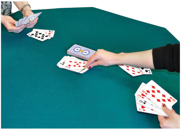 Ausnew Home Care Disability Services Jumbo Playing Cards | NDIS Approved, mount druitt, rooty hill, blacktown, penrith