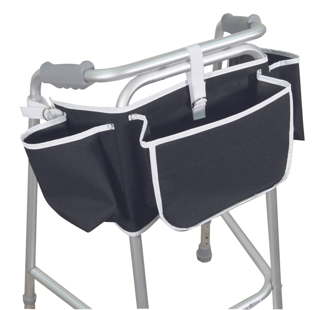 Ausnew Home Care Disability Services Bag-Apron for Walking Frame | NDIS Approved, mount druitt, rooty hill, blacktown, penrith