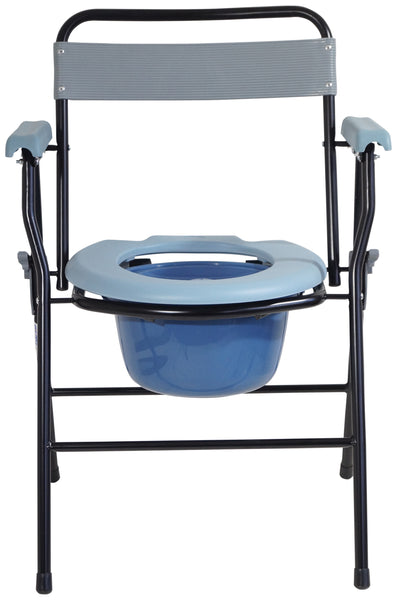 Ausnew Home Care Disability Services Folding Commode | NDIS Approved, mount druitt, rooty hill, blacktown, penrith