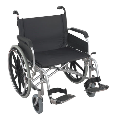 Ausnew Home Care Disability Services Freedom Excel X3 Bariatric Wheelchair | NDIS Approved, mount druitt, rooty hill, blacktown, penrith