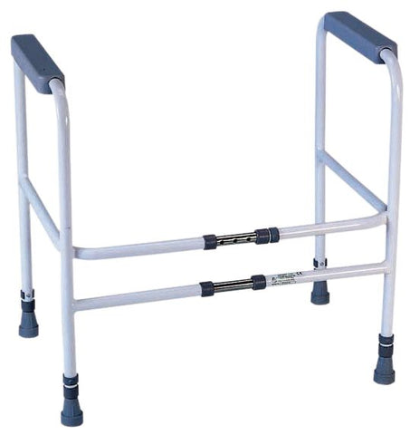 Ausnew Home Care Disability Services Broadstairs Toilet Frame with Adjustable Height and Width | NDIS Approved, mount druitt, rooty hill, blacktown, penrith