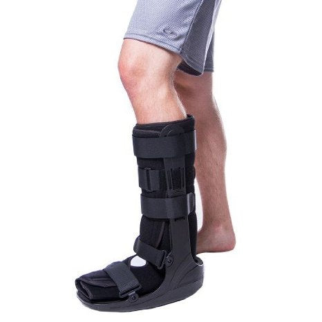Ausnew Home Care Disability Services Fixed Tall Walker Boot | NDIS Approved, mount druitt, rooty hill, blacktown, penrith
