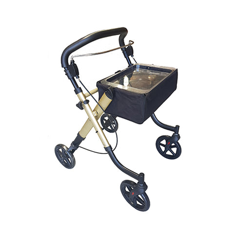 Ausnew Home Care Disability Services Compact Indoor Rollator | NDIS Approved, mount druitt, rooty hill, blacktown, penrith