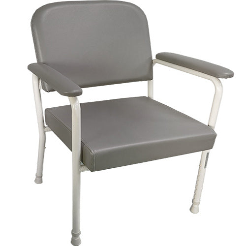 Ausnew Home Care Disability Services Low Back Day Chair - 60cm width | NDIS Approved, mount druitt, rooty hill, blacktown, penrith