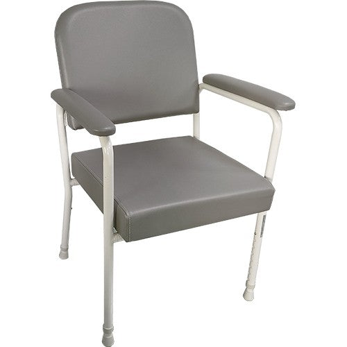 Ausnew Home Care Disability Services Low Back Day Chair | NDIS Approved, mount druitt, rooty hill, blacktown, penrith