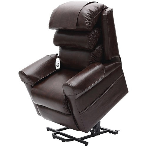 Ausnew Home Care Disability Services Walmesley Dual Motor Rise & Recliner Chair | NDIS Approved, mount druitt, rooty hill, blacktown, penrith