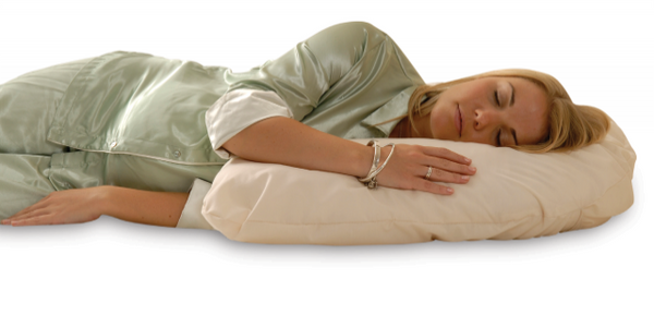Ausnew Home Care Disability Services Side Snuggler Body Pillow - Side Sleeping Comfort Support Pillow | NDIS Approved, mount druitt, rooty hill, blacktown, penrith