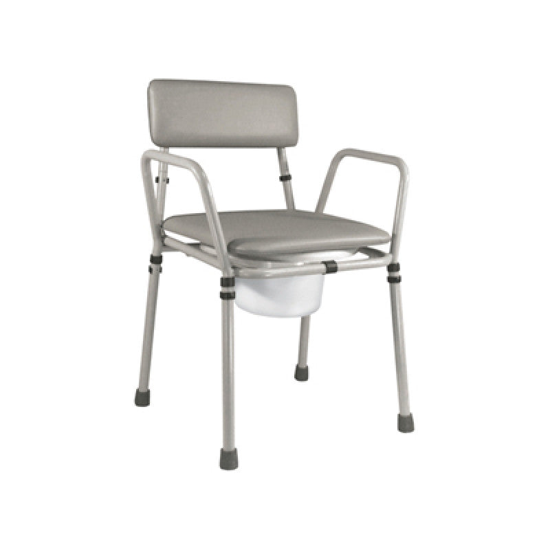 Ausnew Home Care Disability Services Essex Bedside Commode| NDIS Approved, mount druitt, rooty hill, blacktown, penrith