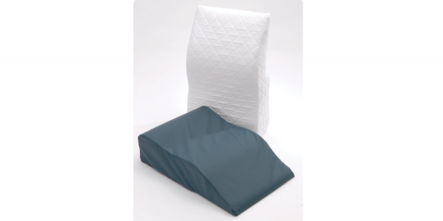 Ausnew Home Care Disability Services Leg Relaxer - Contoured Leg Wedge Comforting Leg Pillow Support | NDIS Approved, mount druitt, rooty hill, blacktown, penrith