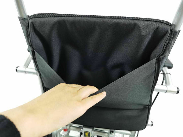 Ausnew Home Care Disability Services Lightweight Folding Power Wheelchair | NDIS Approved, mount druitt, rooty hill, blacktown, penrith