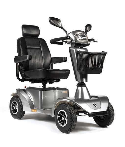 Sunrise Medical Sterling S700 Mobility Scooter