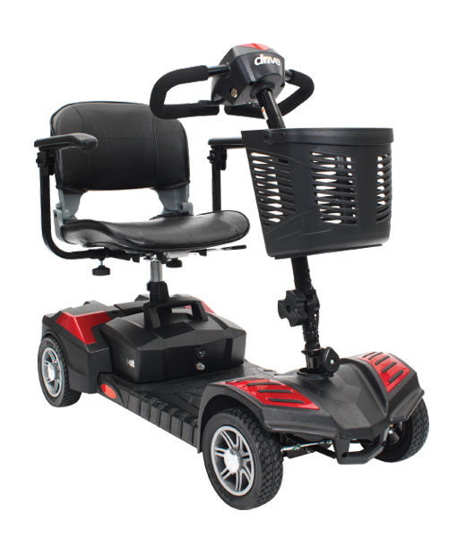 Drive Scout Portable Mobility Scooter