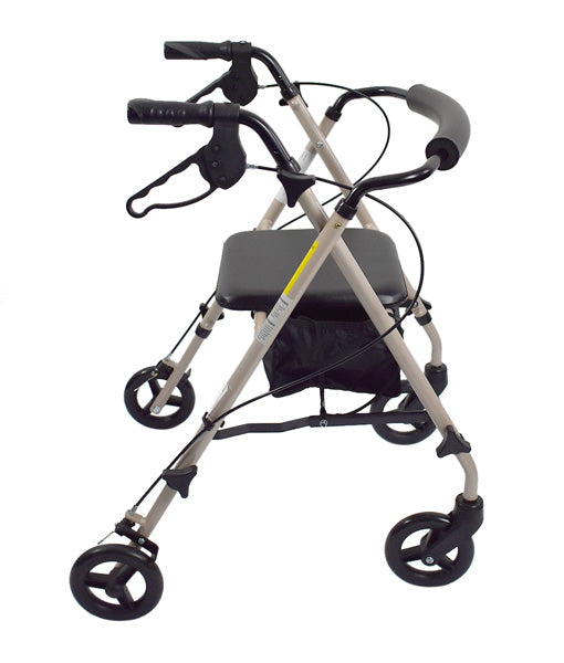 Ausnew Home Care Disability Services Hero Ultra Light Rollator | NDIS Approved, mount druitt, rooty hill, blacktown, penrith