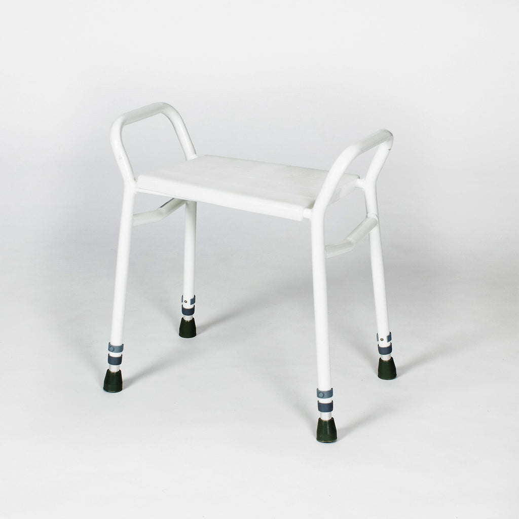 Ausnew Home Care Disability Services Aluminium Shower Strood Stool | NDIS Approved, mount druitt, rooty hill, blacktown, penrith