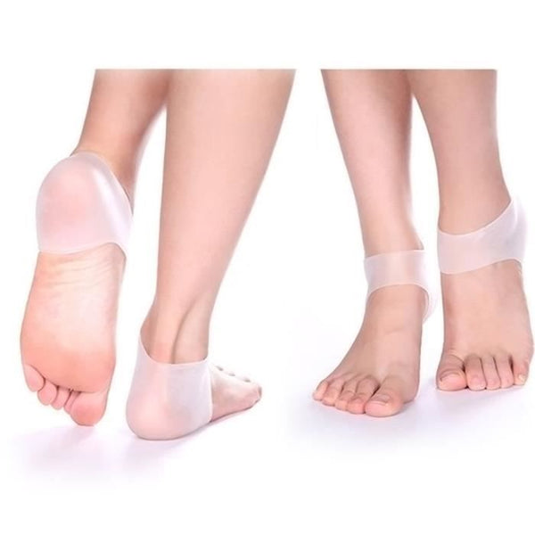 Ausnew Home Care Disability Services Gel Heel Ankle Protector | NDIS Approved, mount druitt, rooty hill, blacktown, penrith