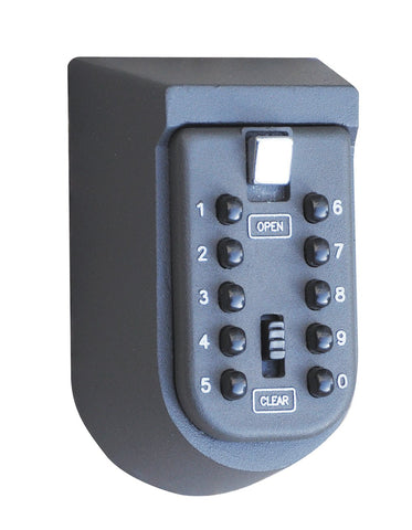 Ausnew Home Care Disability Services Wall Mounted Key Safe | NDIS Approved, mount druitt, rooty hill, blacktown, penrith